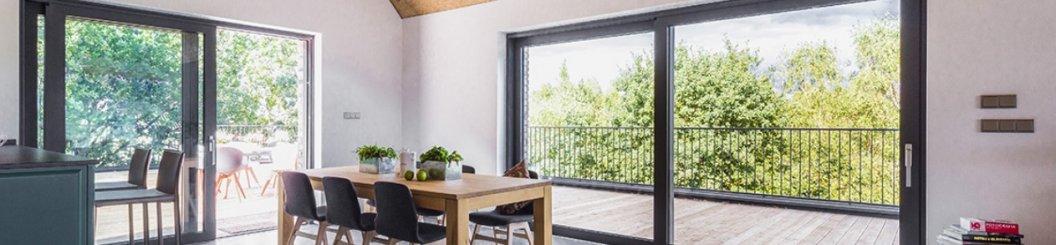 Najnovšie dizajnové trendy okien