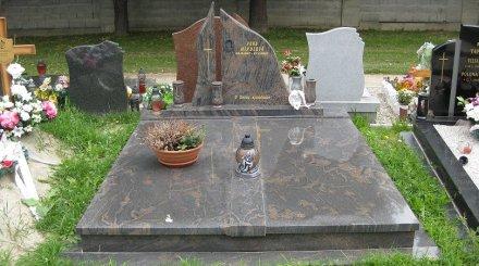 Nepodceňujte jarnú a letnú údržbu hrobov!