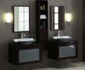 Nové trendy pre moderné kúpeľne