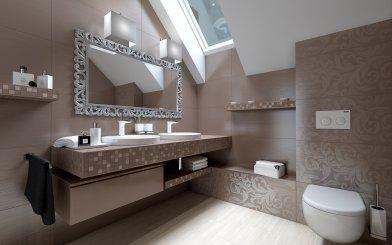 """7 nápadov k premene kúpeľne na domáce """"wellness"""""""