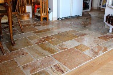 Podlahové kúrenie v kuchyni, na čo si dať pozor?