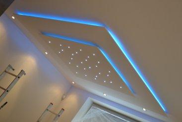 Majte doma svetlo ako umelecké dielo!