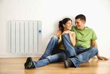 Elektrické vykurovanie: Úspora, ekológia komfort
