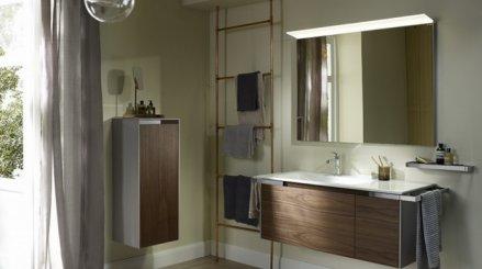 Kúpeľňový nábytok. Ako si vybrať ten správny?