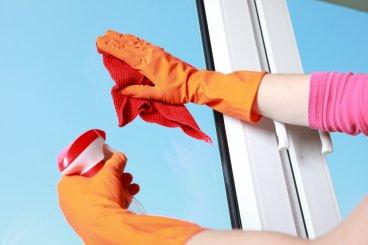 Naučte sa správne starať o plastové okná. Vráti sa vám to!