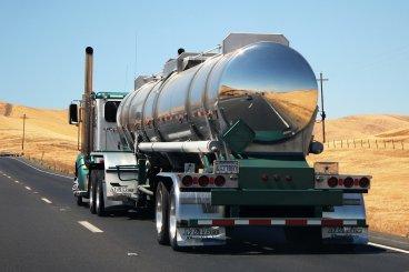 Prepravný partner so širokou flotilou kamiónov!