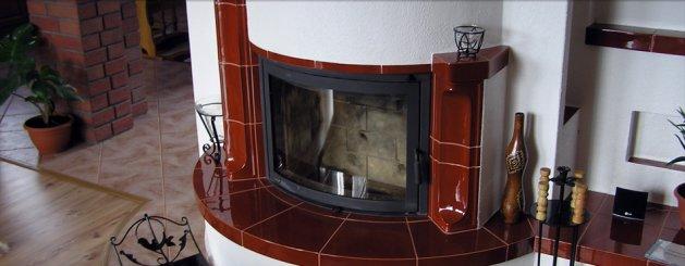 Najvhodnejšie krbové vložky do pasívnych anízkoenergetických domov!