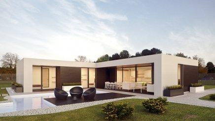 Aké okná vybrať do nízkoenergetického a pasívneho domu?