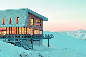 Zásady správneho vetrania domu abytu počas zimy!